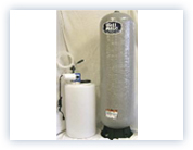 Odor and Bacteria Elimination Systems